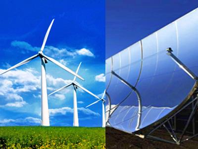 Curso de Técnico de energía eolica y termosolar