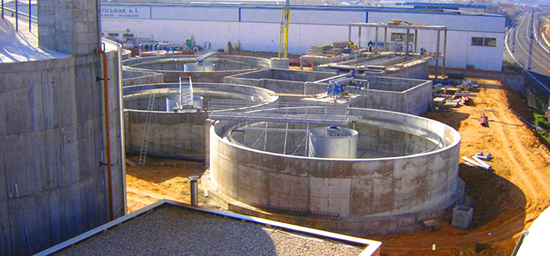 Ingeniería de aguas