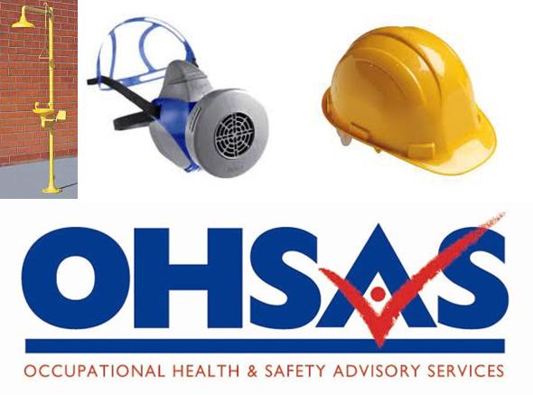 curso sistema de gestión de la prevención: normas OSHAS