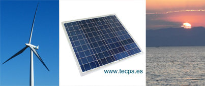 energias renovables TECPA