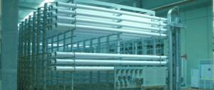 Curso de desalación de agua marina