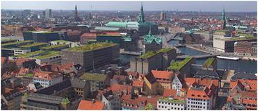 Copenhague. Dinamarca.