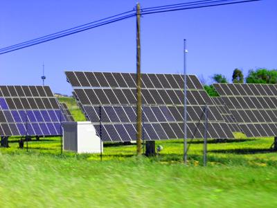 Curso online de Instalaciones de energía solar fotovoltaica