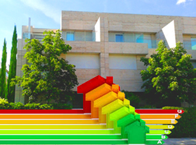 Curso online de Certificación energética de edificios existentes. CE3x
