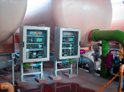 Curso de Eficiencia energética en EDAR