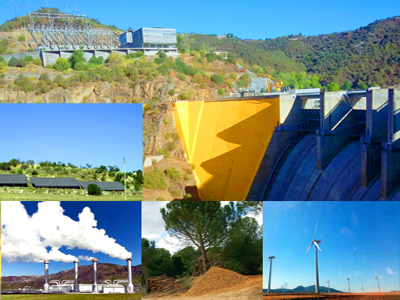 Curso Experto en energías renovables