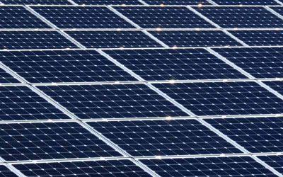 Las células fotovoltaicas
