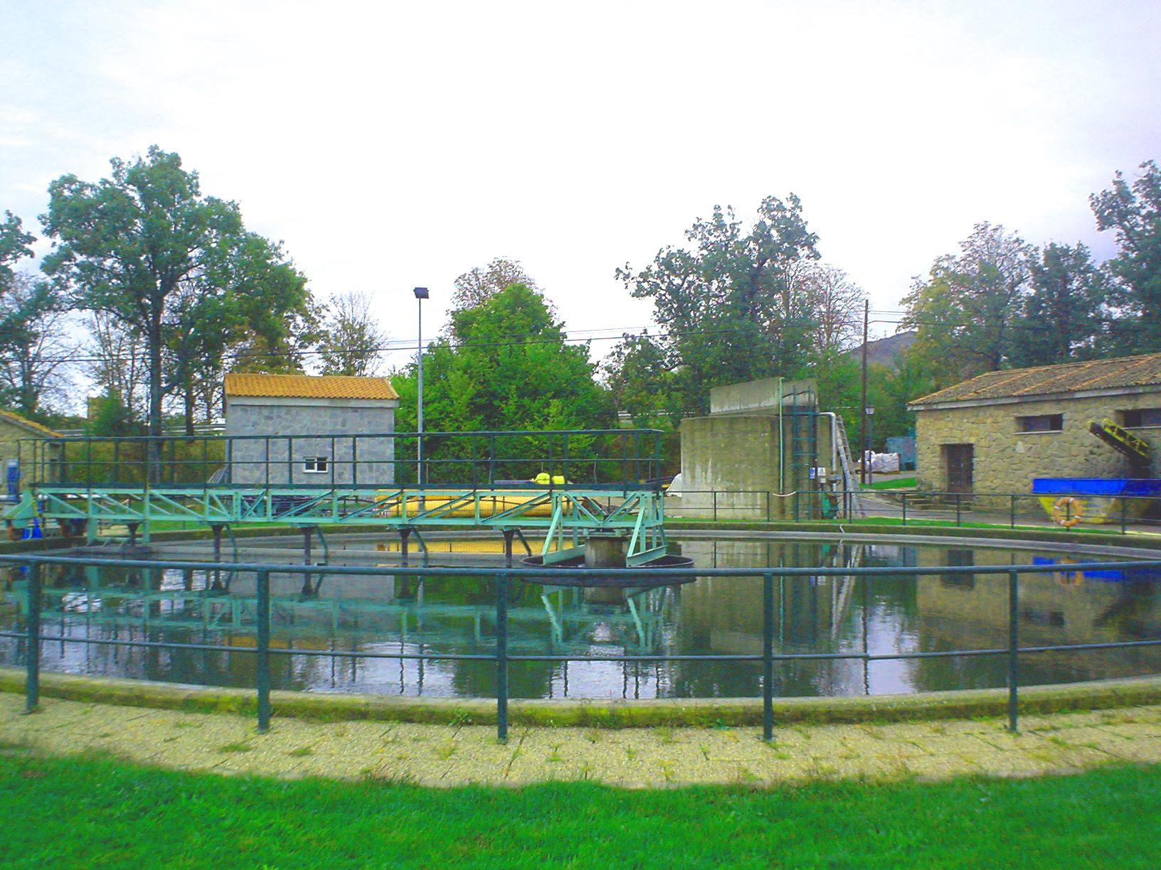 Curso online de Procesos y tratamientos de aguas
