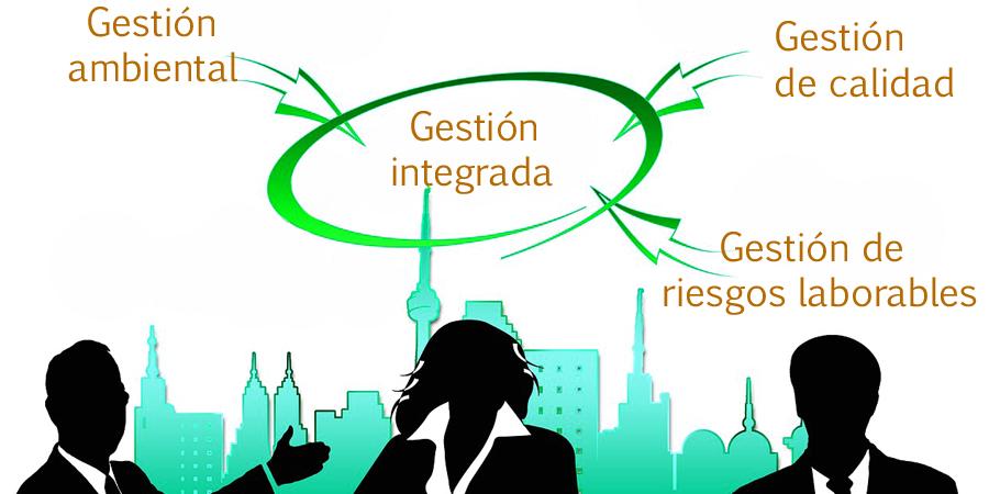 sistema de gestión integrada para empresas