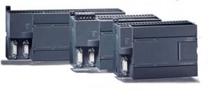 Automata para el control y mantenimiento de una EDAR