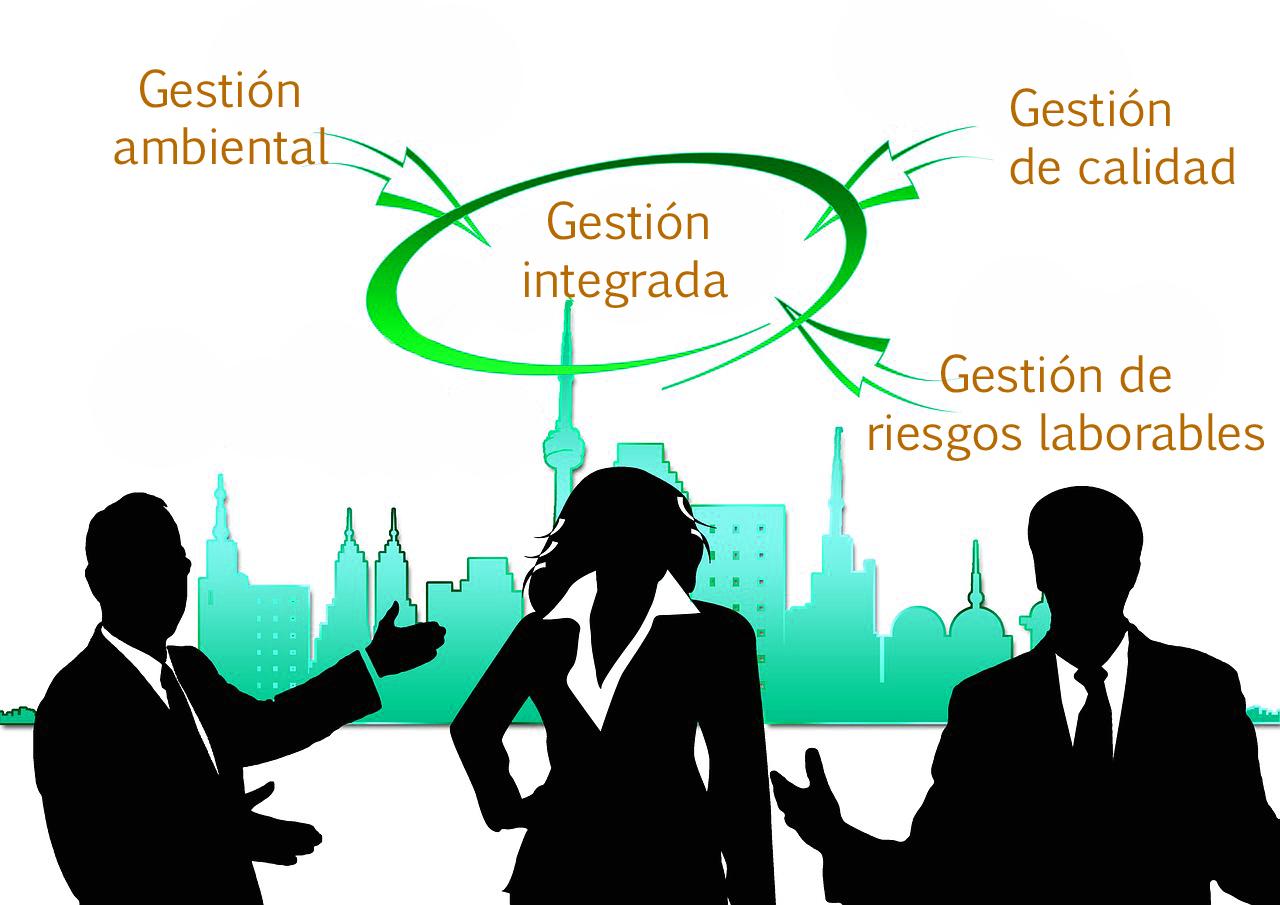 Sistemas de gestión integrados: calidad, medio ambiente y prevención de riesgos laborales