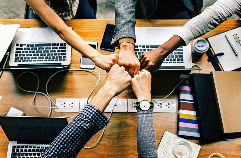 Gestión integrada para empresas