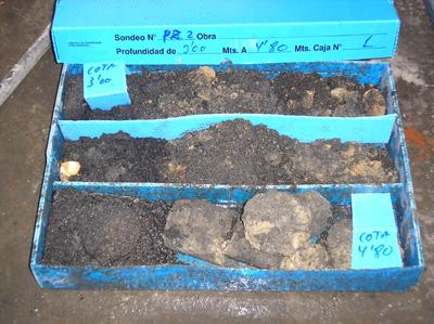 Curso online de Tecnologias de descontaminación de suelos