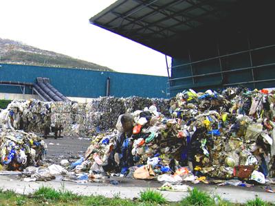 Curso de Gestión sostenible de residuos