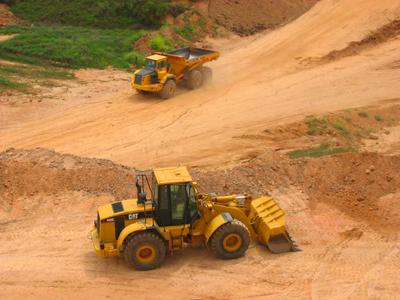 Curso online de Redacción de proyectos de obras ambientales: vertederos