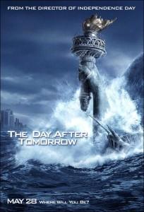 cambio climático cine 5