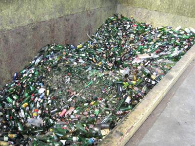 Curso de residuos