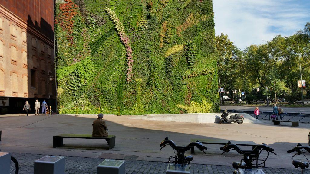 mejores jardines verticales