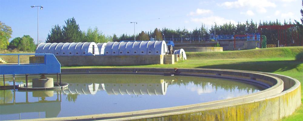 Los procesos de depuracion de aguas residuales
