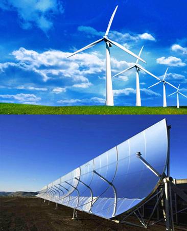 curso de energia eolica y termosolar