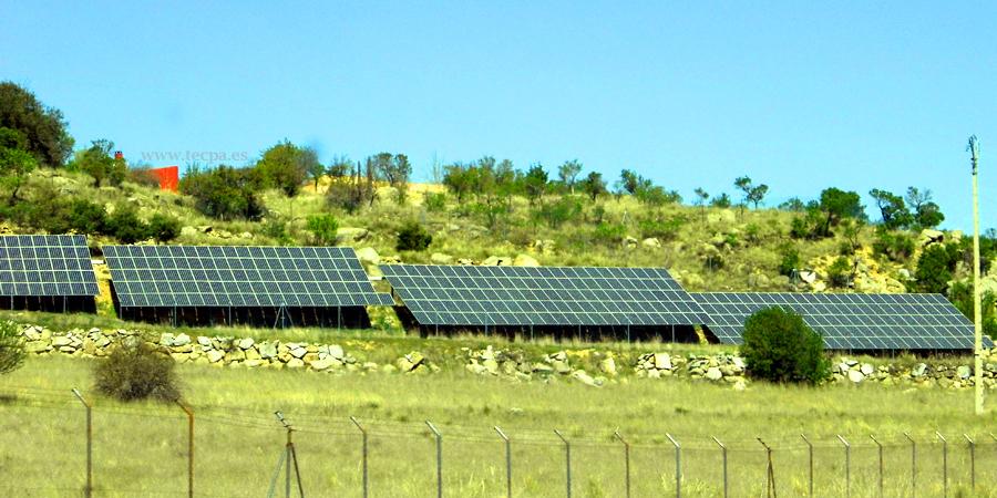 La energía solar: motor energético en España