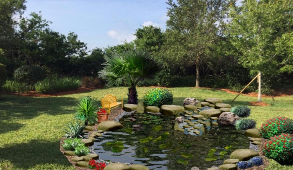 Software gratuito de dise o de jardines formaci n de for Programa diseno de piscinas 3d gratis