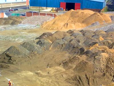 Curso de Descontaminación de suelos