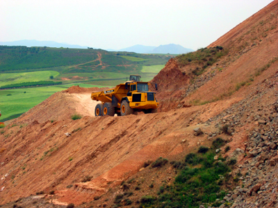 Curso de redacción de proyectos de consultoría ambiental