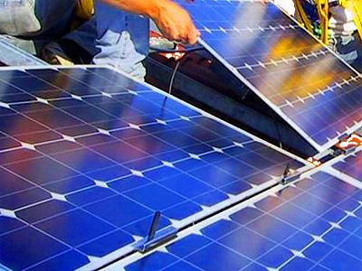 Curso de Experto en energía solar fotovoltaica y termosolar