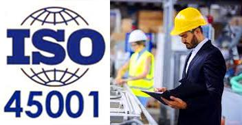 La nueva ISO 45001