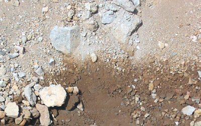 Los suelos contaminados en España