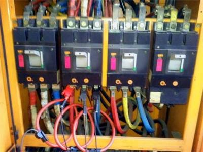 Eficiencia energética en EDARs: Instrumentación y Automatismos