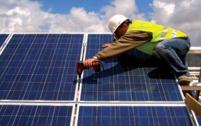 Los últimos datos sobre energía solar en España y en Europa