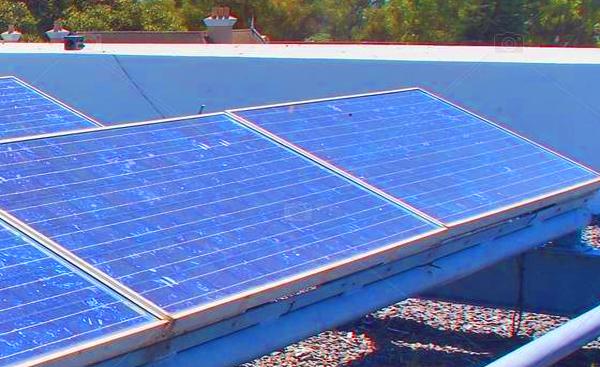 Reducción de costes en células solares