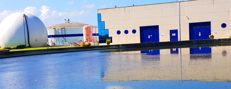 El mantenimiento en depuradoras de aguas residuales (EDARs)
