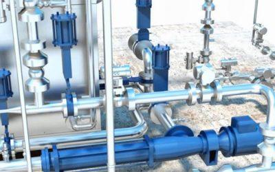La hidrólisis térmica en digestión de fangos de EDAR