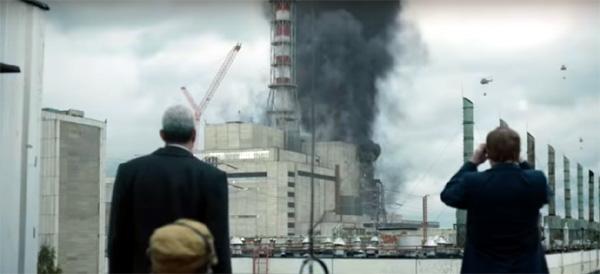 La serie Chernobil según un ingeniero de energía