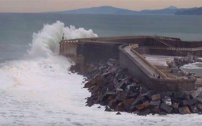La central mareomotriz más grande de España