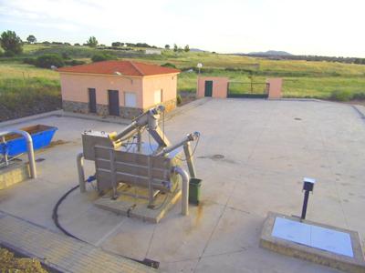 curso depuracion de aguas residuales en pequeñas poblaciones
