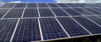 curso de energías renovables en España