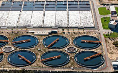 La EDAR inteligente: el futuro de la depuración del agua