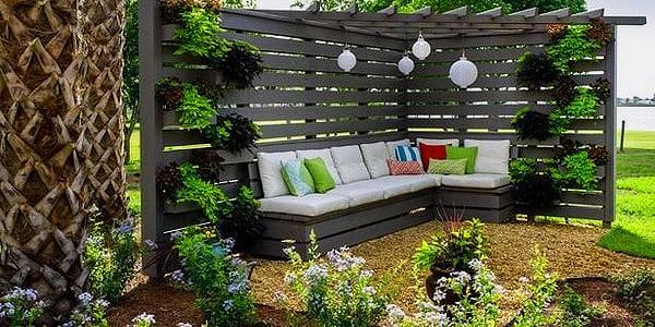 Jardin ideas