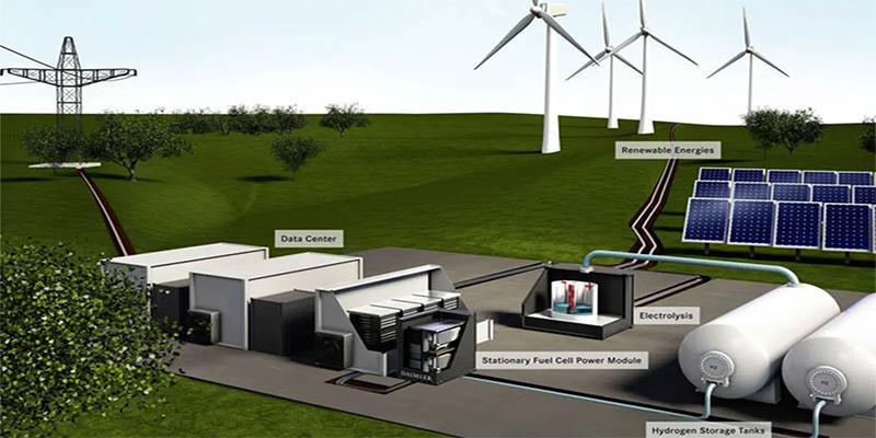 La mayor planta de hidrógeno verde estará en Ciudad Real