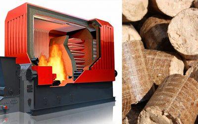 Cómo elegir una caldera de biomasa