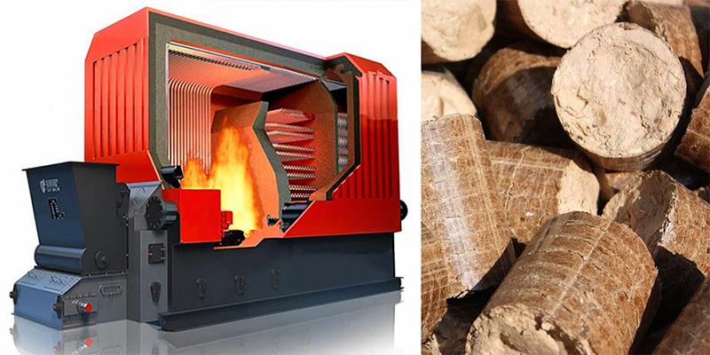 informacion para elegir la mejor compra de una caldera de biomasa