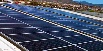 curso energia solar fotovoltaica 150h