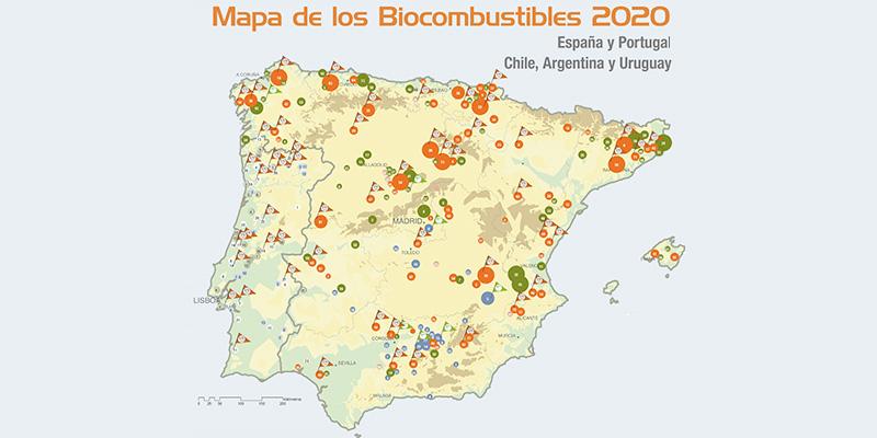 los biocombustibles en España