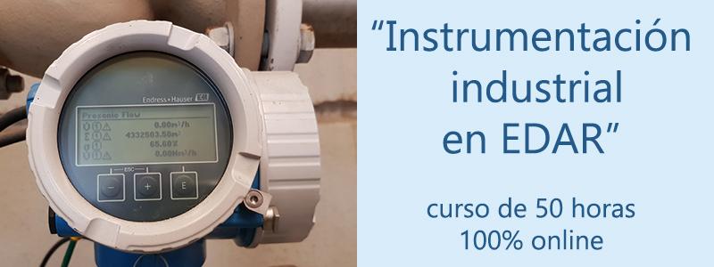 curso instrumentacion industrial