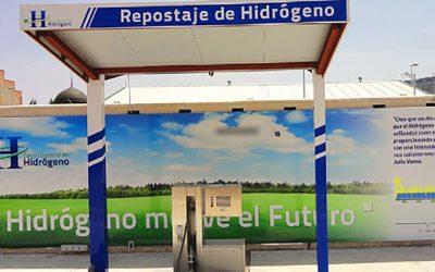 Hidrogeneras en España