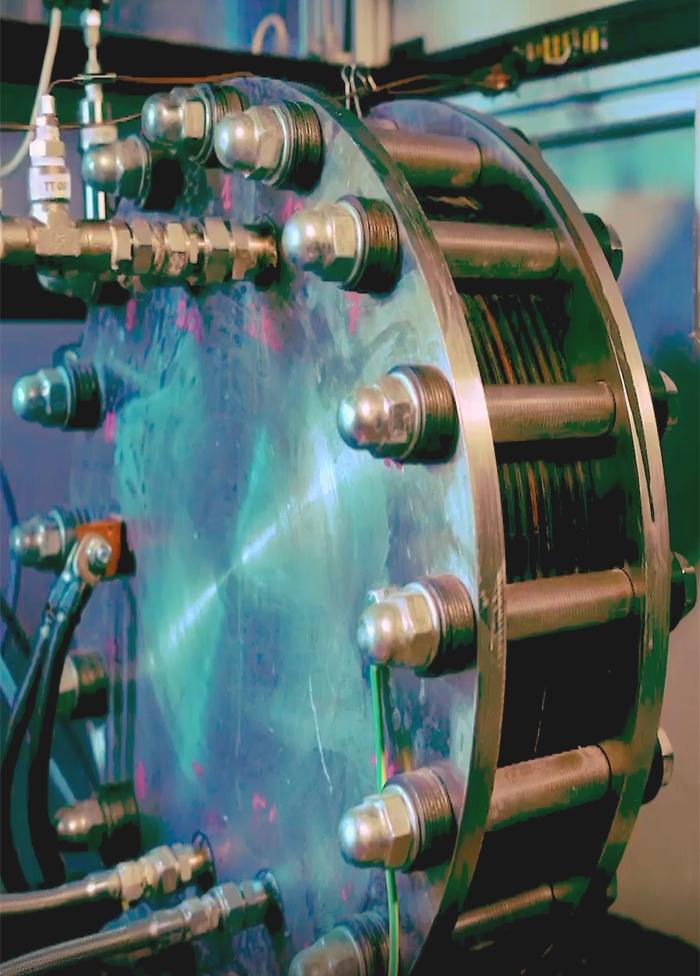 imagen del máster de hidrógeno